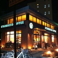 Photo taken at Starbucks Coffee 草津国道1号店 by Mateus K. on 8/16/2012