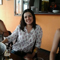 Photo taken at Bar da Vila by Claudeane R. on 1/14/2012