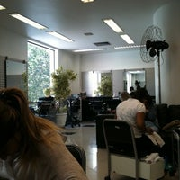 Photo taken at Allure Hair by Alak M. on 9/3/2011