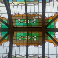 Photo taken at Paragon Hotel by Anita H. on 11/16/2011