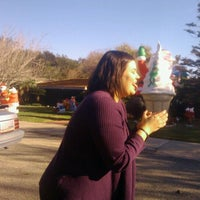 Photo taken at Giant Ice Cream Cone by Becca N. on 12/26/2011