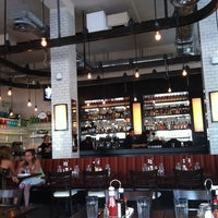 Photo taken at 5 Napkin Grill by Cory G. on 6/16/2011