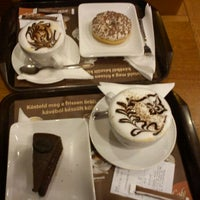 Photo taken at McDonald's by Dorottya F. on 11/8/2011