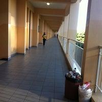 Photo taken at Universidad Católica Santo Domingo (UCSD) by Miguel C. on 12/3/2011