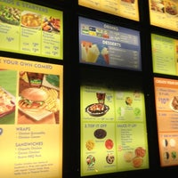 Photo taken at Pollo Tropical by Karo 8. on 1/25/2012