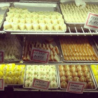 Photo taken at Rajjot Sweet & Snack Food To Go by Kayvon T. on 1/30/2012