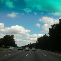 Photo taken at Garden State Parkway -- Saddlebrook by JB G. on 9/18/2011