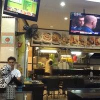 Photo taken at Restoran Al-Rafi Bistro by Muhammad Z. on 2/16/2012