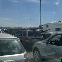 Photo taken at Digby Ferry by Marc M. on 6/24/2011
