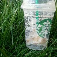 Photo taken at Starbucks by Kenzie K. on 6/10/2012