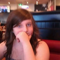 Photo taken at TGI Friday's by Christopher H. on 1/16/2012