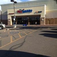 Photo taken at PetSmart by B B. on 7/28/2012