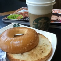 Photo taken at Starbucks by Mae L. on 7/26/2012