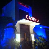 Photo taken at Casablanca Casino by Carlos Z. on 8/10/2011