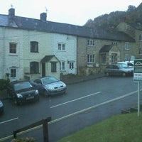 Photo taken at Dursley Town by Stephanie B. on 10/29/2011
