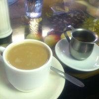 Photo taken at Puerto Sagua Restaurant by Gretchen P. on 4/22/2012