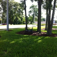 Photo taken at Seminole State College by Kimberly B. on 7/26/2012