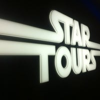 Photo taken at Star Tours - The Adventures Continue by Matt S. on 6/27/2012