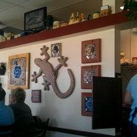 Photo taken at Suntree Café by jan h. on 1/28/2012