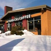 Photo taken at Starbucks by John H. on 1/1/2011