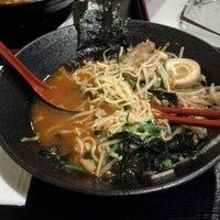 Photo taken at Kenzo Ramen by Emmanuel A. on 1/23/2012