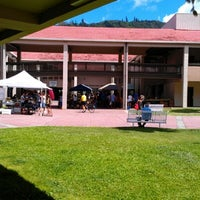 Photo taken at Manoa Marketplace by Mel S. on 7/22/2012