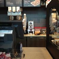 Photo taken at Starbucks by Sean S. on 5/20/2012