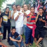 Photo taken at Hik Hikan Plus by Arief K. on 3/10/2011