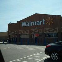 Photo taken at Walmart by Joelene G. on 9/4/2011