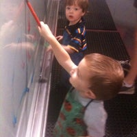 Photo taken at The Children's Museum of Atlanta by Mattie A. on 8/12/2011