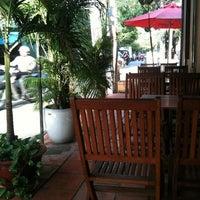 Photo taken at Tru So Khu Pho by Tran Thanh H. on 9/15/2011