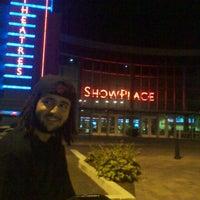 Photo taken at Kerasotes Showplace 14 by Felix M. on 8/17/2011