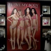 Photo taken at Victoria's Secret PINK by David P. on 1/19/2012
