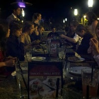 Photo taken at BJ's Restaurant and Brewhouse by Jackson D. on 1/29/2012