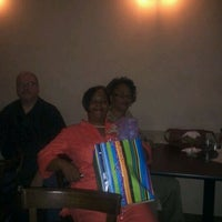Photo taken at Firewater Bar & Grill Inc. by Melvina C. on 10/15/2011