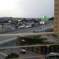 Photo taken at Holiday Inn by Mario on 6/14/2012