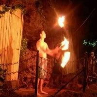 Photo taken at Casa Bonita by Bobbi on 9/17/2011