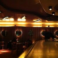 Photo taken at Bar du Matin by Patrick H. on 12/28/2011