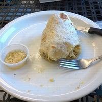 Photo taken at Phelan Good Cafe by Nicole B. on 11/8/2011