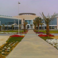 Photo taken at SABIC Academy by Raoul G. on 4/1/2012