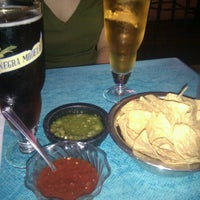 Photo taken at Los Dos Molinos by Donald M. on 9/2/2011