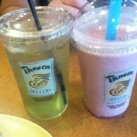 Photo taken at Panera Bread by Tayler F. on 9/18/2011