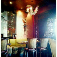 Photo taken at CocoThai by Mariana S. on 1/21/2012