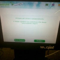 Photo taken at Check-in Webjet by Erwin O. on 4/1/2012