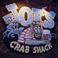 Photo taken at Joe's Crab Shack by Doug M. on 9/23/2011