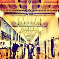Photo taken at U.S. Post Office by Rondo E. on 11/1/2011