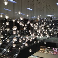 Photo taken at Excelsior Milano by Clara B. on 3/25/2012