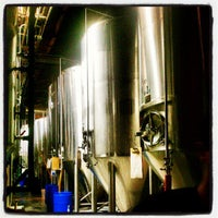 Photo taken at Four Peaks Brewing Company by Aunt B. on 8/19/2012