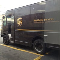 Photo taken at UPS by HP D. on 3/10/2012