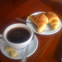 Photo taken at Caffé Musetti by Italo N. on 8/24/2012